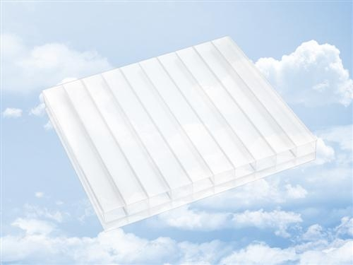 10mm Twinwall Polycarbonate Sheet Areco