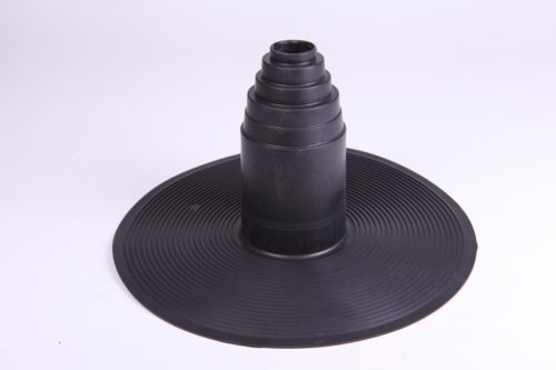 Rubber Pipe Collar 34mm To 90mm Areco